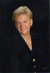 Mary Matuja