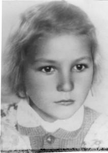Young Marya